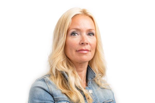Silje Andreassen