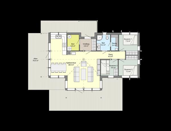 Hovedplan 994A